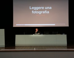 Workshop con Sandro Iovine